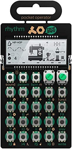 Teenage Engineering PO-12 rhytm