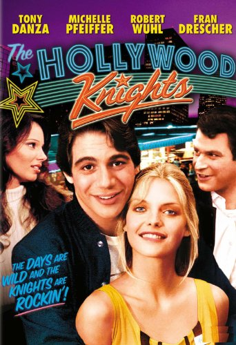 The Hollywood Knights (1980) (Movie)