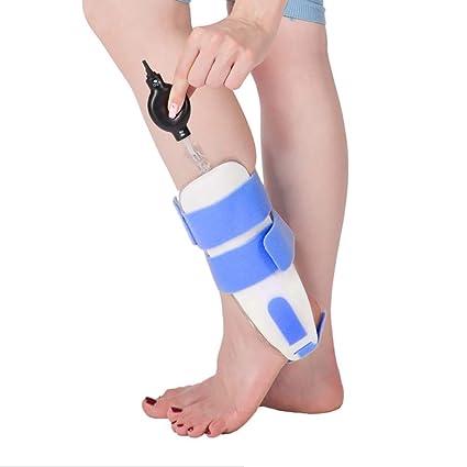 Apoyo de tobillo - fractura de andador cinturón de tracción del ...