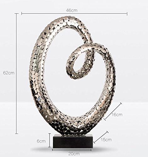 Sungl Ornament Hangen Element Art Bureau Modern Onderhoudend Decor Sculptuur Salontafel Kantoor Aan Huis