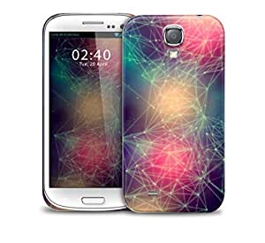 space scene Samsung Galaxy S4 GS4 protective phone case