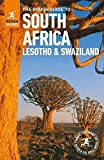 The Rough Guide to South Africa, Lesotho and Swaziland (Travel Guide) (Rough Guides)