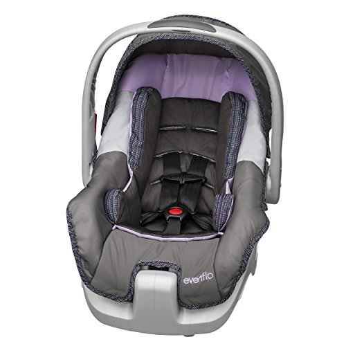 Evenflo Nurture DLX Infant Car Seat - Kiri