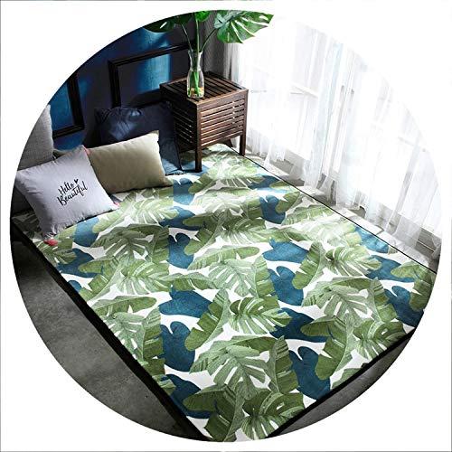 (Good-memories Carpet for Bedroom Black Rug for Living Room tappeto alfombra Tapis dywan Tapis Salon tapete para sala Chambre Rectangle Carpets,Color 4,120cm x 190cm)