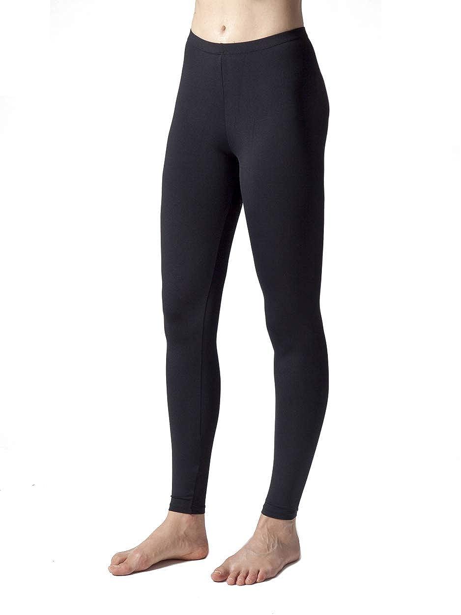 Back2you Bioceramic Essential Leggings Leggings Rimodellanti E Anti-Cellulite In Bioceramica By