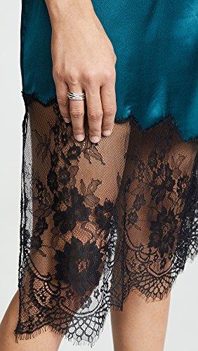 Le Paon Robe De Selena Femmes Cami Nyc