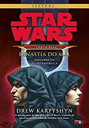 Star Wars – Darth Bane: dinastia do mal