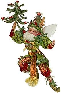 Tannenbaum Animation.Amazon Com Mark Roberts All That Glitters Fairy Lg Home Kitchen