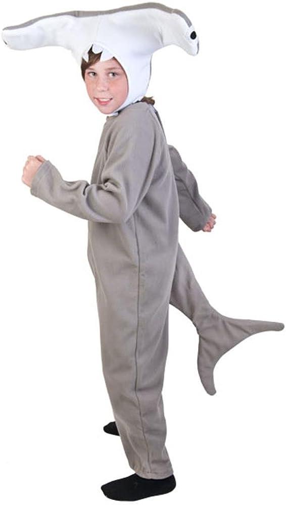 Child Hammerhead Shark