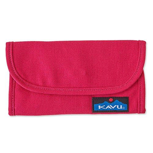 KAVU Women's Big Spender Outdoor Backpacks, One Size, Winter Rose