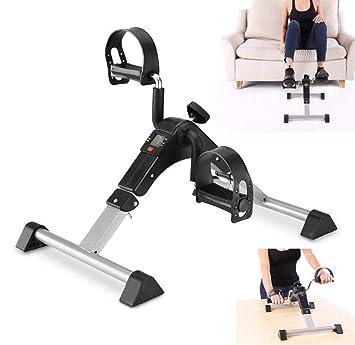 ejercicios para piernas con maquinas
