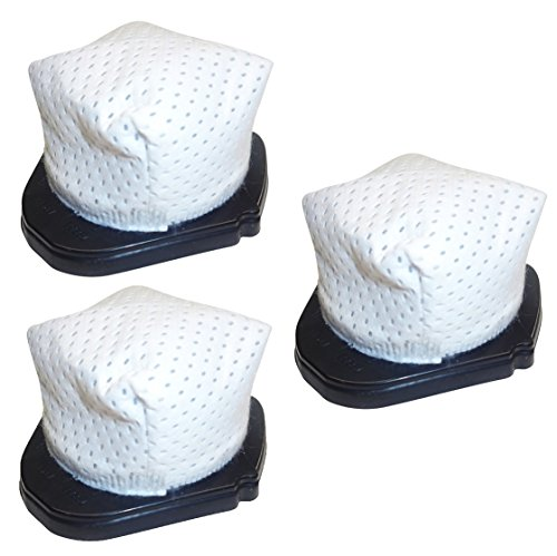 vx33 replacement filters - 2