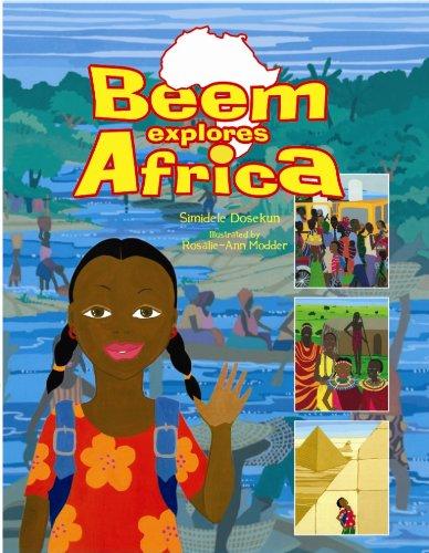 Beem Explores Africa pdf epub