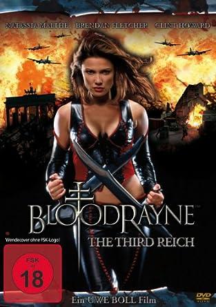 bloodrayne 3 gratuitement