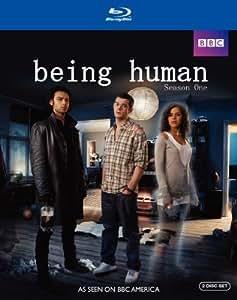 Being Human: Season 1 [Blu-ray]