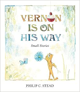 Image result for vernon is on his way amazon
