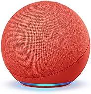 Nuevo Echo - Alexa maneja tu casa inteligente con su hub integrado – (PRODUCT)RED