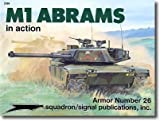 M-1 Abrams in Action, Jim Mesko, 0897472225