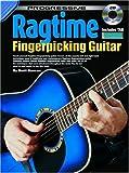 img - for CP69377 - Progressive Ragtime Fingerpicking Guitar Method (The Progressive Series) book / textbook / text book