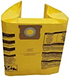 CASA VACUUMS replacement for Shop-Vac 9067200 (9190610) 10-14...