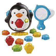 VTech Count and Dive Penguins-Bilingual