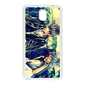 Cool-Benz ?silver soul anime Phone case for Samsung galaxy note3