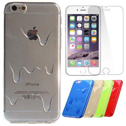 Semoss TPU Custodia Cover Rigida per Apple iPhone 6S Plus   Prezzi ...