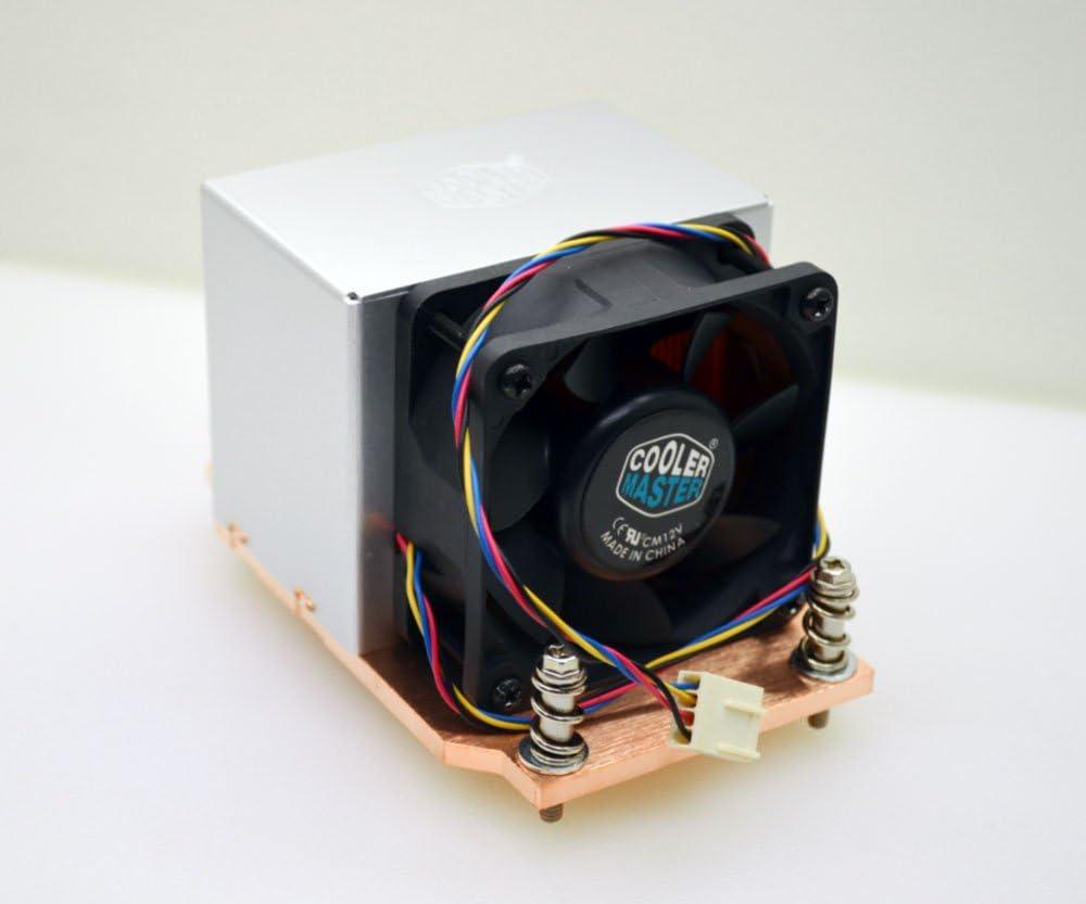 Ultra High Performance AM2//AM3 CPU Heatsink//Cooling Direct Screws Mount