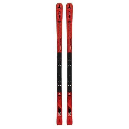 Aktualne Amazon.com : Atomic 2019 Redster G9 RS 176cm Skis : Sports & Outdoors VR77