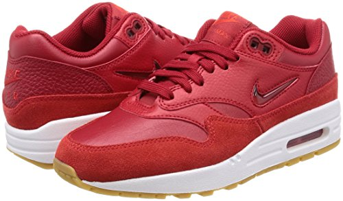 W 1 Femmes gym De Premium Red Nike Air Max Red Gym Sc Gymnastique 602 spee Multicolore Chaussures 1BqwwIp