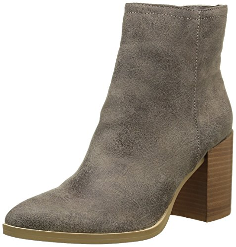 Ankle B006a P2066c 01 Pu 58 Women's Boots Grey Buffalo Taupe fZq5wXxx