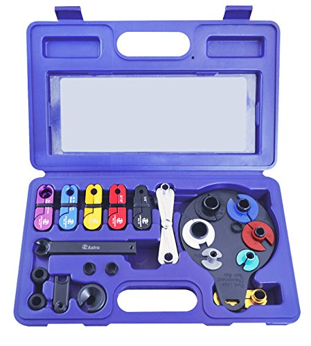 Astro 78930 15 Piece Master Disconnect Kit ()