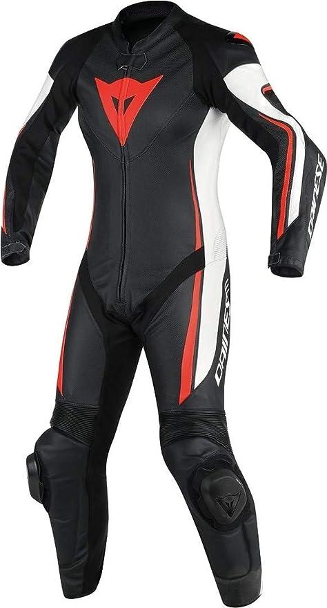 Dainese 2513449 N3252 traje Moto para Mujer, 52: Amazon.es ...