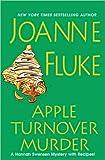 img - for Joanne Fluke'sApple Turnover Murder (Hannah Swensen Mysteries) [Hardcover](2010) book / textbook / text book