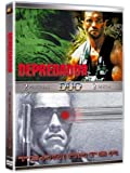 Depredador 1 + 2 [DVD]