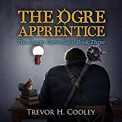 The Ogre Apprentice