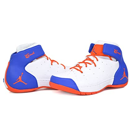 online store d83a4 40845 Image Unavailable. Image not available for. Color  NIKE Air Jordan Melo 1.5  ...