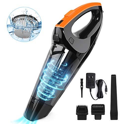 VACPOWER Handheld Vacuum Cleaner