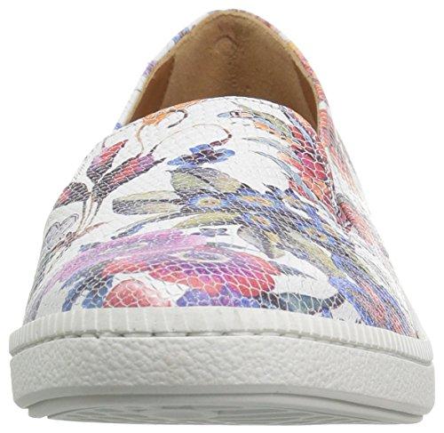 Womens Assous Sneaker Fashion Assous Assous Floral Womens Poppy Floral André Poppy Sneaker Fashion André André apzvqxZ