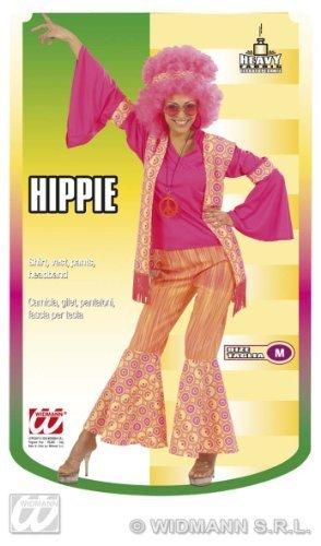Ladie (1970s Costumes Uk)