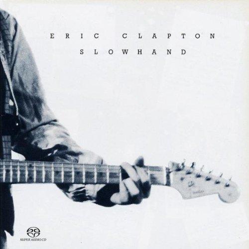 SACD : Eric Clapton - Slowhand (Hybrid) (Hybrid SACD, Multichannel/Stereo SACD)