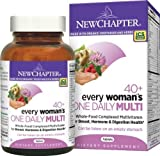Best New Chapter Womans Vitamins - New Chapter Every Woman One Daily Multi Vitamin Review