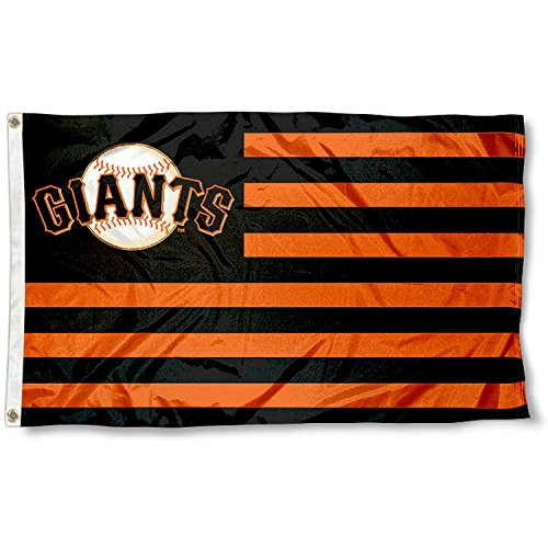 ants Nation Flag 3x5 Banner (San Francisco Giants Merchandise)