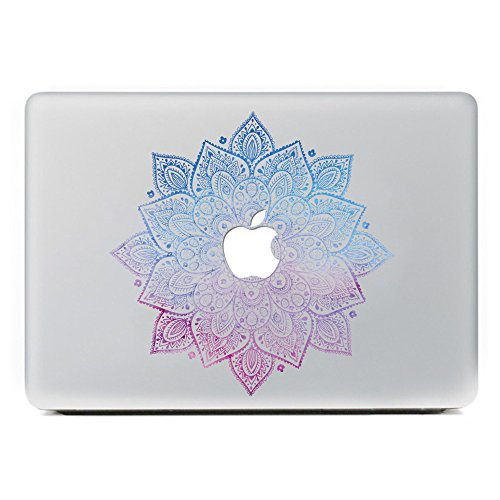 iCasso Removable Sticker Macbook Unibody