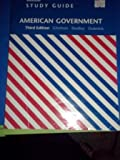 American Government, Gitelson, Alan R., 0395640075