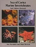 Sea of Cortez Marine Invertebrates - 2nd Edition (Revised)