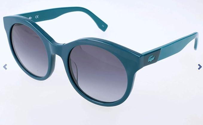 Lacoste Sonnenbrille L851S Gafas de Sol, Azul (Blau), 53.0 ...