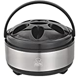 Kitchen Kemistry, Hot pot casserole food warmer/cooler with SS inner- 3.5 Liter