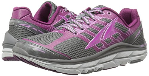 purple 3 Provision Running w Da teal Scarpe Gray Donna Trail Altra Black q4P5CP
