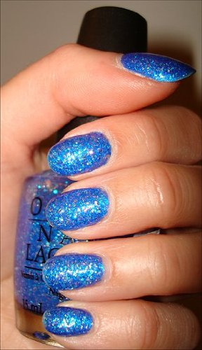"OPI Nail Lacquer ""Last Friday Night"" Katie Perry Collection"
